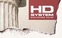 HD SYSTEM