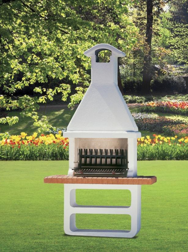 Memphis barbecue da giardino fratelli toschetti - Bbq da giardino ...
